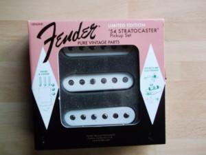 Fender Custom '54